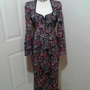 🌺 Like New Elegant Hope & Ivy Maternity(?) Dress